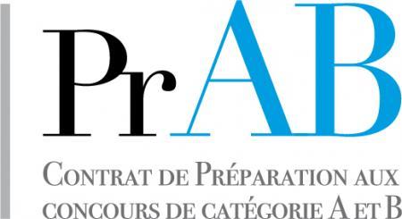 Le contrat de préparation aux concours de catégorie A et B (PrAB)