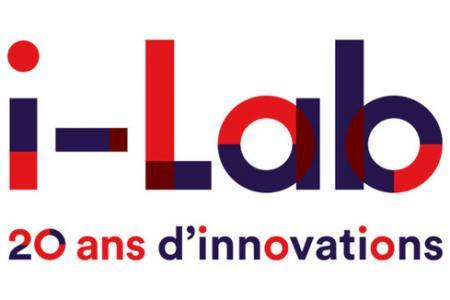 2 Grands Prix iLab pour des start-up AxLR
