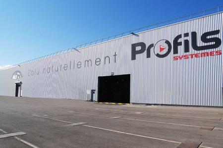 Profils Systèmes investit 8 M€ sur son usine de Baillargues.