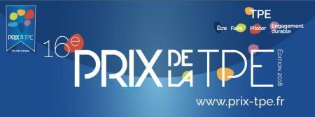 La 16e édition du Prix de la TPE réunit 182 candidatures.
