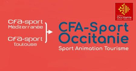 Lancement du CFA-Sport Occitanie