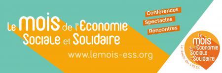 11e Mois de l'ESS : 200 occasions d'explorer l'économie solidaire et sociale