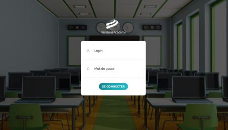 HA Team, une plateforme entièrement dédiée aux formateurs d'Horizons Academy