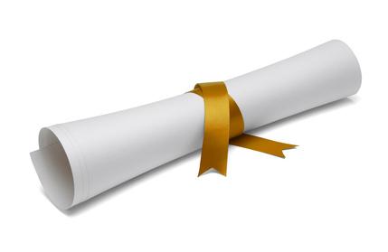 La nouvelle nomenclature des diplômes par niveau