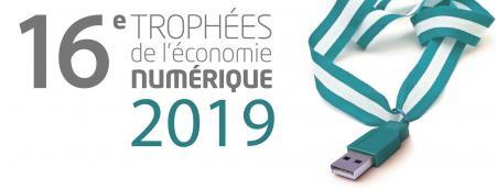 16es Trophées de l'Économie numérique en Occitanie : candidatures avant le 23 mai