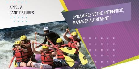 AD'OCC lance le 1er appel à candidatures « Transformation Managériale »