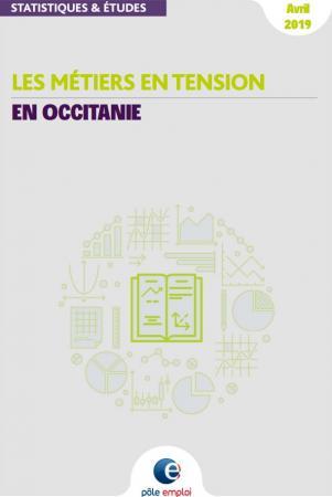 Les métiers en tension en Occitanie