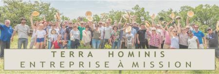 Terra Hominis devient la 1re PME française à demander le statut d'entreprise à mission.