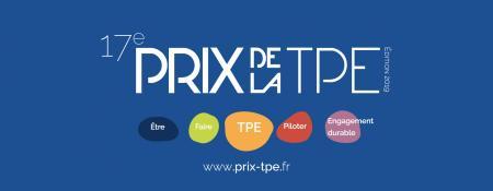 Prix de la TPE 2019 : inscriptions exceptionnellement ouvertes jusqu'au 15 juillet