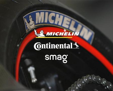 SMAG crée une coentreprise avec Michelin et Continental.