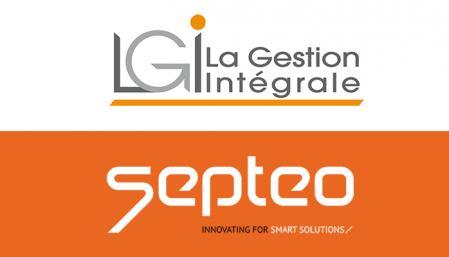 Le Groupe Septeo renforce son pôle immobilier en achetant La Gestion Intégrale (LGI).