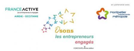 Concours Osons les entrepreneurs engagés : candidature avant le 16 janvier 2020