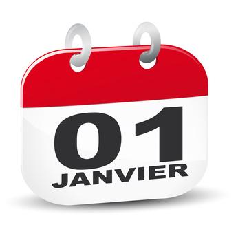 Quoi de neuf au 1er janvier 2020 ?