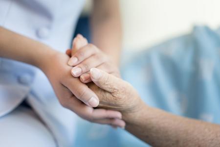 Mesures pour renforcer l'attractivité du métier d'aide-soignant