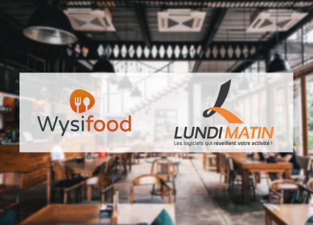 LUNDI MATIN acquiert la société Wysifood.
