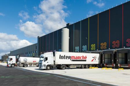 [COVID-19] Les bases logistiques Intermarché et Netto, dont celle de Villeneuve-lès-Béziers, ont besoin de recruter 600 salariés.