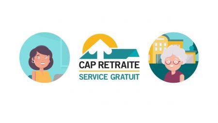 Cap Retraite lance une plateforme de mise en relation entre candidats et EHPAD.