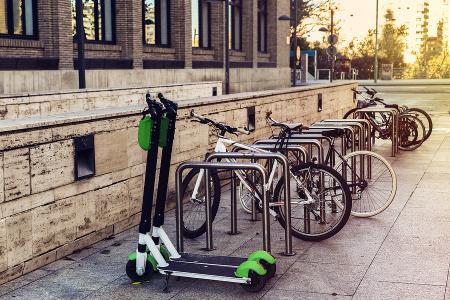 Le forfait mobilités durables est en vigueur.
