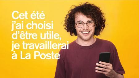 La Poste recrute 2 000 saisonniers en France dont 130 en Occitanie.