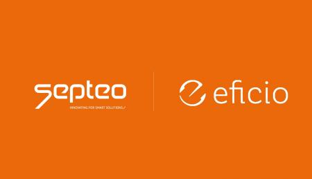 Le groupe Septeo acquiert Eficio.