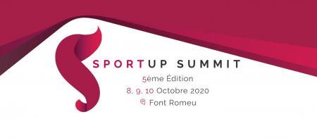 Sportup Summit 2020 : appel à candidatures jusqu'au 17 août