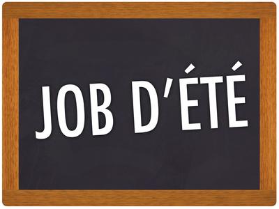 Jobs d'été : des CDD presque comme les autres
