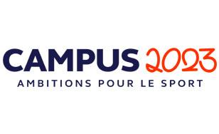 « Campus 2023 » : un nouveau diplôme pour l'encadrement sportif, 2 023 apprentis recrutés dès aujourd'hui à travers toute la France