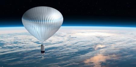 Zephalto lance la 1re croisière vers la stratosphère.