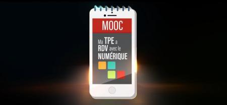L'université de Montpellier crée un MOOC gratuit pour que les TPE se forment au numérique.