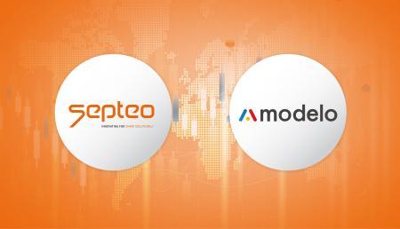 Septeo acquiert Modelo, leader français de la rédaction d'actes en ligne.