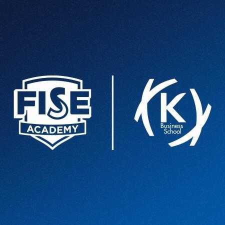 La FISE Academy et Keyce Business School créent la FISE Academy by Keyce, une école dédiée au management et au marketing du sport.