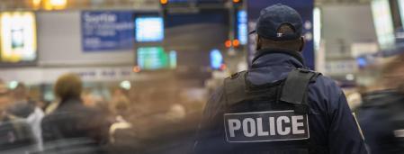 Recrutement d'adjoints de sécurité de la Police nationale : candidatures jusqu'au 3 mai pour la zone Sud