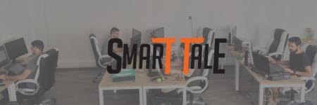 Smart Tale s'implante à Montpellier pour développer de nouveaux projets.