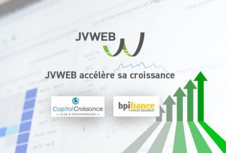 JVWEB lève 25 M€ pour poursuivre son développement à l'international et nourrir l'innovation.