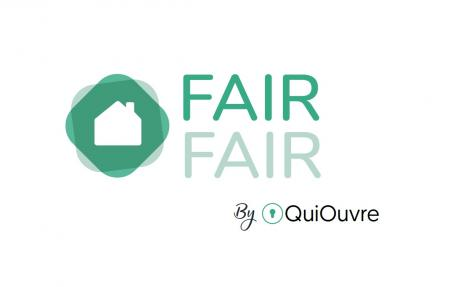 FairFair lève près de 400 000 euros pour accélérer l'activité de son réseau des professionnels en dépannage d'urgence.