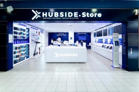Hubside.Store prévoit d'ouvrir 4 points de vente en Occitanie et recrute 50 personnes en CDI.
