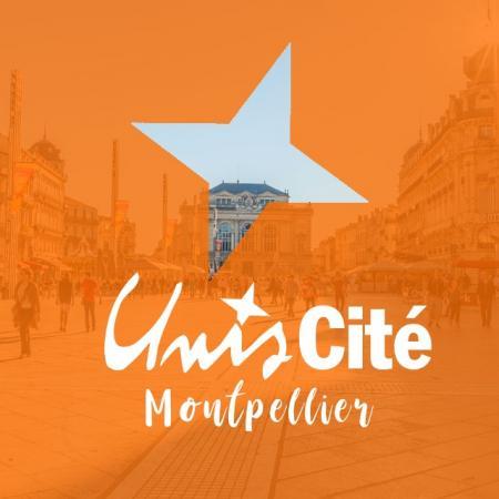 80 missions de service civique chez Unis-Cité Montpellier à partir d'octobre 2021 : appel à candidatures