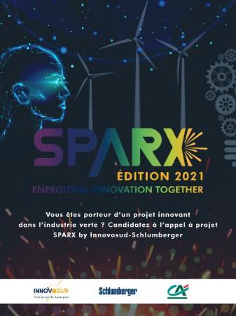 Appel à projets SPARX pour accompagner des projets innovants relevant du secteur des industries vertes : candidatures avant le 20 septembre