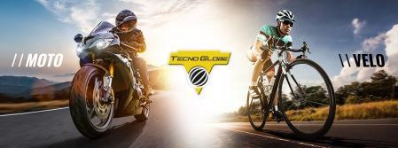 Le distributeur finlandais Duell Bike-Center rachète Tecno Globe.