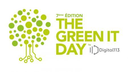 The GREEN IT Day, la journée dédiée au numérique responsable et durable, se déroule le 7 octobre.