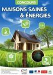 1er concours des Maisons Saines & Energie