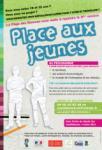 Opération « Place aux jeunes »