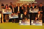Lauréats du concours Alès Audace 2013