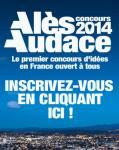 3e édition du concours Alès Audace