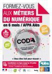 Une école de codeurs ouvre à Alès en septembre : candidatures jusqu'au 18 juillet