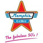 Le chiffre d'affaires de Memphis Coffee progresse de 16%