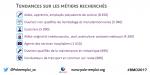 Les besoins en main-d'œuvre 2017 en Occitanie