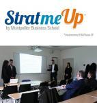 5e édition de StratMeUp, un diagnostic gratuit proposé par Montpellier Business School sur la stratégie des entreprises