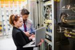 Focus métier : technicien(ne) de maintenance