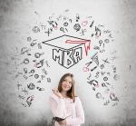 Le MBA, Master of Business Administration